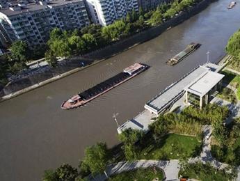 杭州港航公布2017年发展重点项目