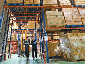 宁波保税区跨境电商去年销售额超40亿元