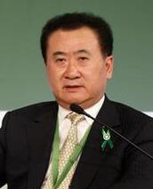 王健林:退出地产开发因为调控太多