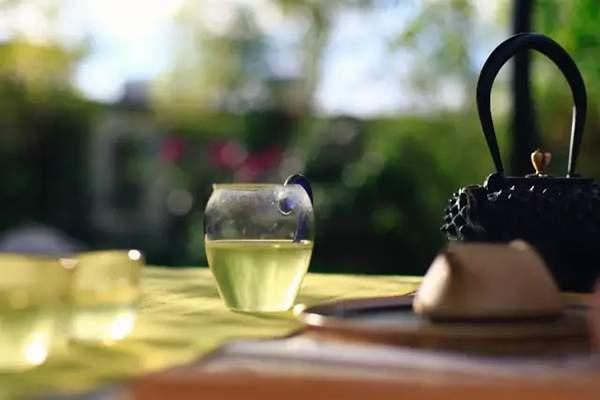 """科学分析喝茶回甘的原因  苦后回甘即为""""好茶"""" - 平阴玫瑰甲天下 - 我心永恒博客乐园 平阴玫瑰甲天下"""