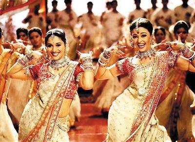 """让印度美食歌舞原汁原味""""进驻""""丽水"""