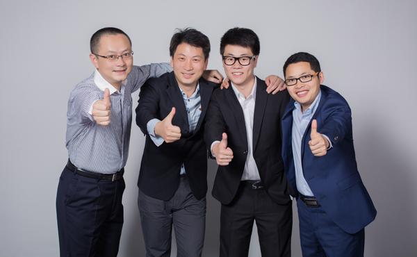 浙江创业企业深耕健康社群 背后还有个大梦想