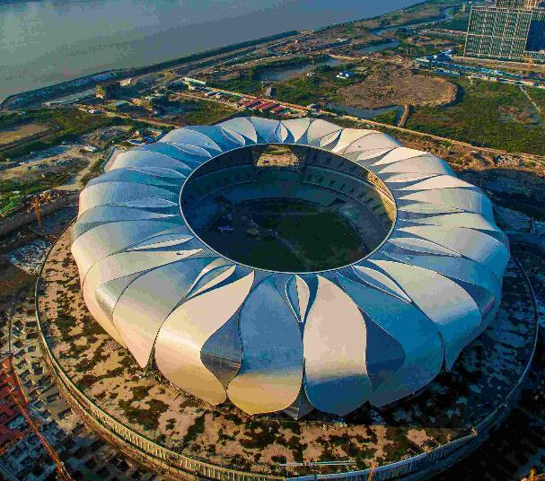 今年杭州要投资22个重大项目 总投资1866.5亿元