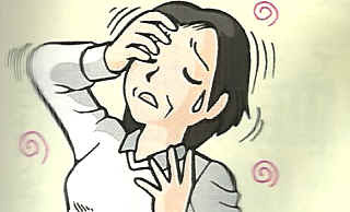 """最近""""脑出血""""患者扎堆 天气变脸快记牢""""三字经""""图片"""
