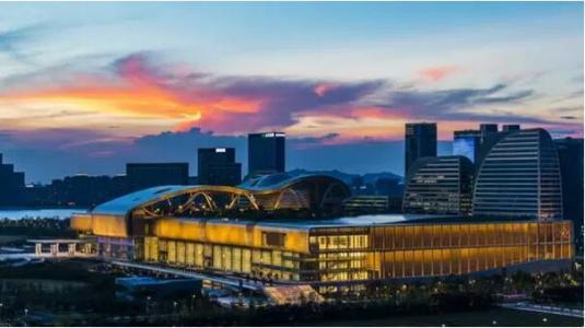 杭州打造会展之都 你有什么好的建议?