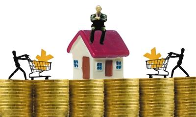 房地产税立法今年没有提请审议安排