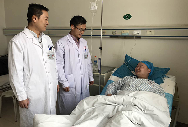 【金华】第九批援疆教师医生认真履职成效初显