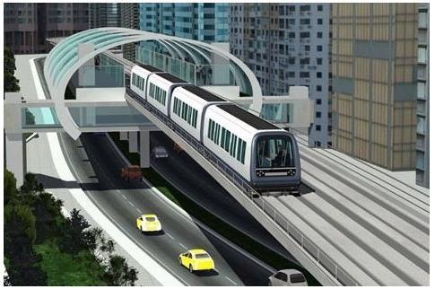城市轨道交通专业