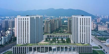 10%留用地项目滋润西湖区农民人均收入破3万-住在杭州