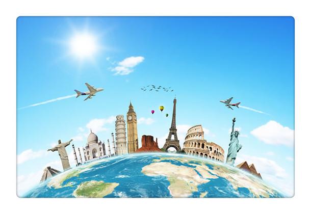 旅游管理(涉外旅游)专业