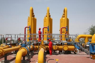 油气储运工程类
