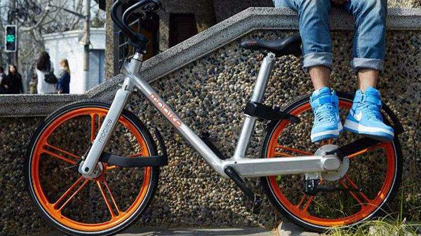 资本热恋下的共享单车来势汹汹 如何走得更远?