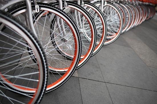 百亿资本火拼共享单车
