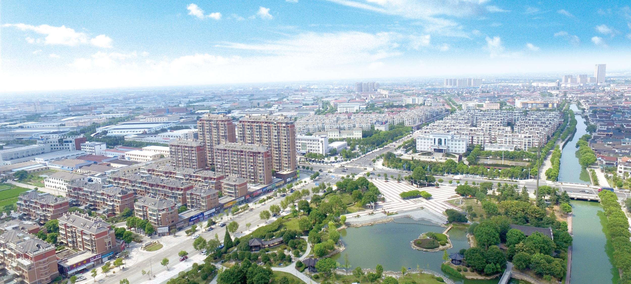 余姚泗门:低小散行业整治的样板