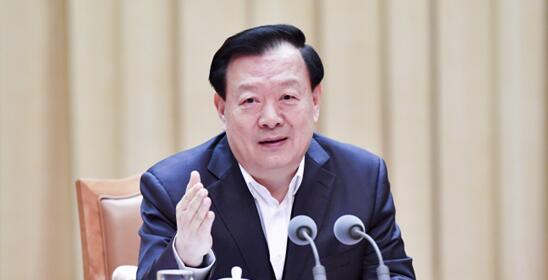 浙江省委召开领导干部会议传达贯彻全国两会精神
