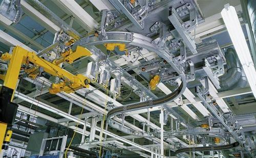机械设计与制造类专业