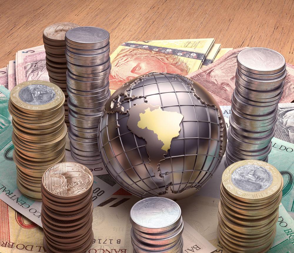 国际金融专业