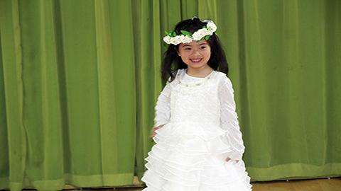 海选第二站:浙大幼儿园西溪分园