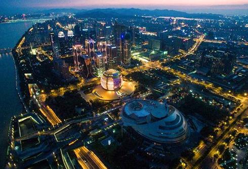 你对杭州最满意的十件大事是什么?