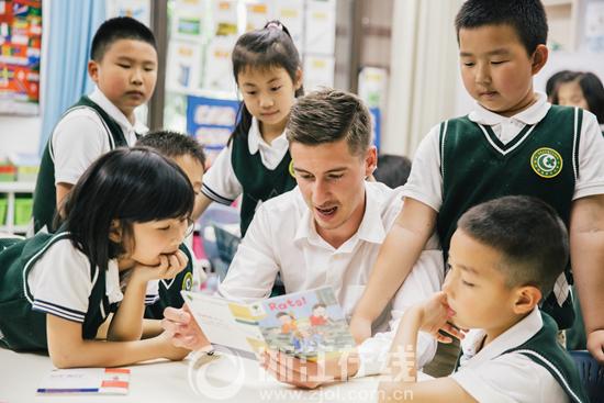 杭城热门民办小学招生安排看这里