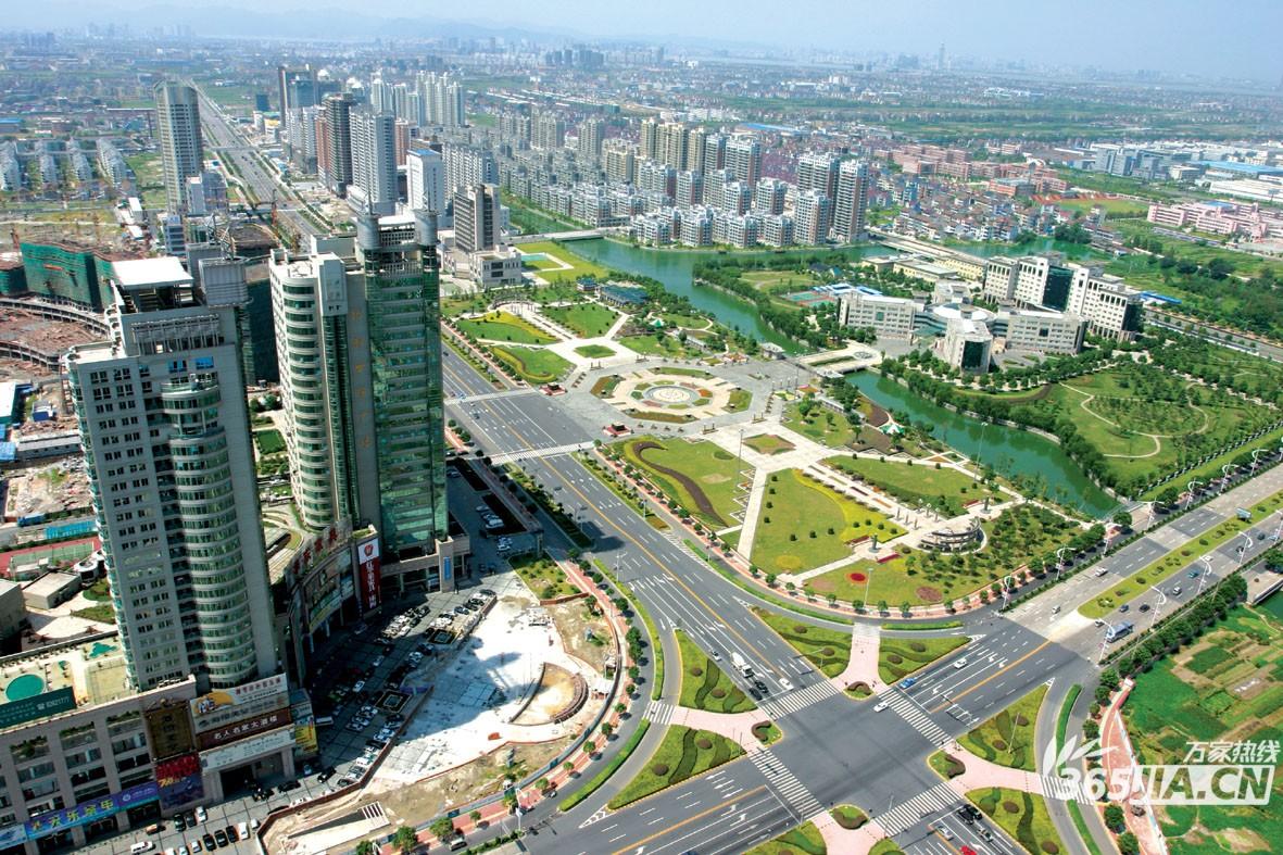 2017杭州《读地手册》:118宗7563亩宅地供选(附全部宅地列表及地图标注)