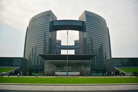 杭州公布市长、副市长工作分工