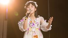 """""""花朝仙子""""童星选拔 刘想想"""