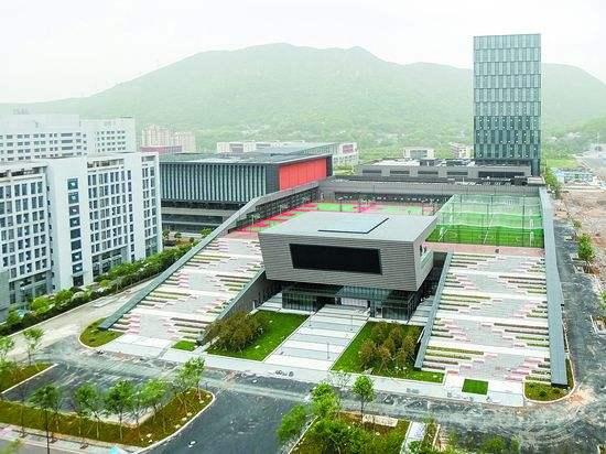 普陀全民健身中心