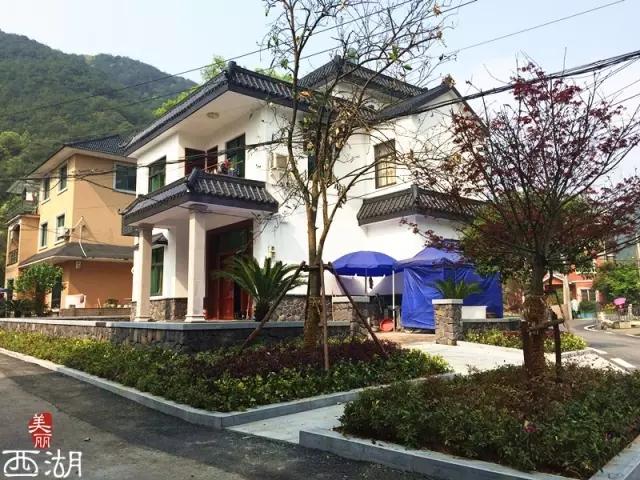 以后双浦、三墩人都住这样的房子,美丽乡村样板房揭开面纱!