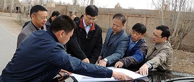 快递物流园项目上马 阿克苏要打造南疆最大物流中心