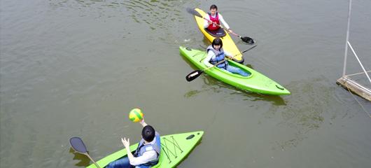 世界冠军助阵 浙大5月要办水上运动峰会