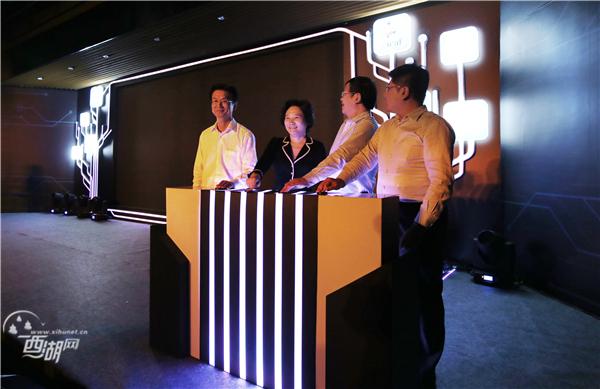 第十三届中国国际动漫节分会场活动在西湖区举行