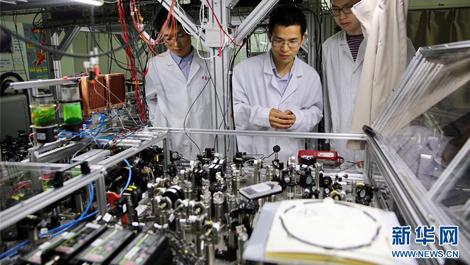 世界首台超越早期经典计算机的光量子计算机在中国诞生(组图)