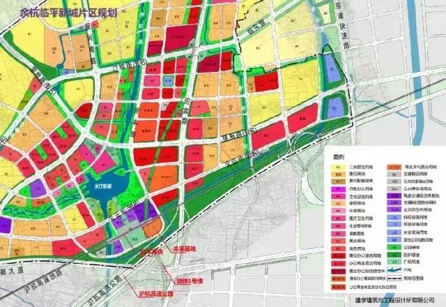 臨平新城要建新南站啦!明年正式啟用,17條公交始發線路將搬到這里!圖片