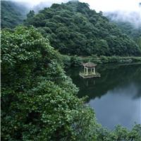 宁海县之宁海森林温泉