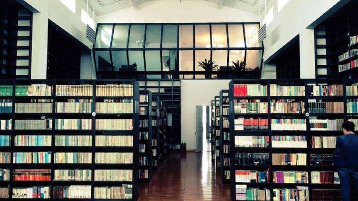 高晓松的杂书馆真的要开到杭州了 地点暂定滨