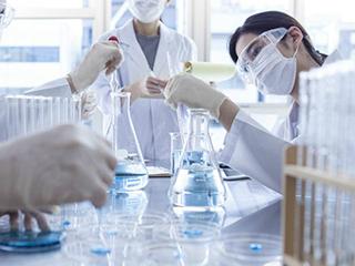 生物技术发展看浙江