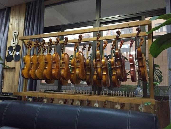 乐器制造与维护专业