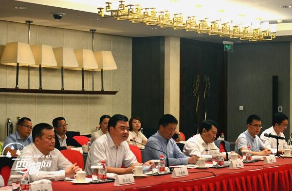 20170519(视频)贵州省镇远县党政代表团一行来我区考察