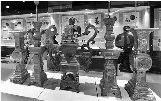 杭州私家博物馆推荐 寻觅这些隐藏于闹市的珍贵藏品