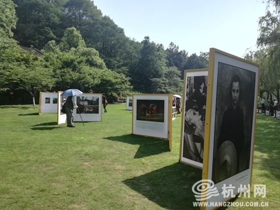 第十届杭州市民摄影节来啦!看见杭州不一样的美