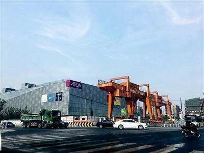地铁2号线良渚站计划年底开通 三墩到凤起路40分钟