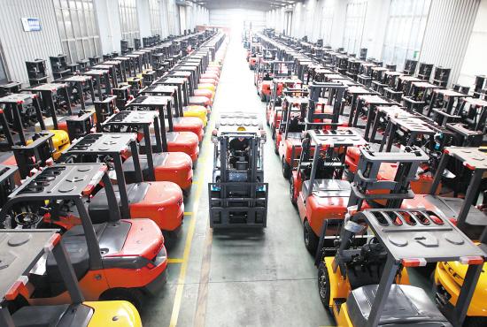 机械与工业工程类