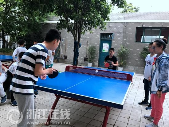 不服来战杭州市a小学小学出新节玩自信花样-教小学v小学太原图片