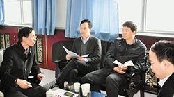 【时代先锋】姚仁汉:三年援疆 桃李芬芳