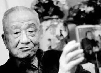 茶界泰斗张天福去世 享年108岁