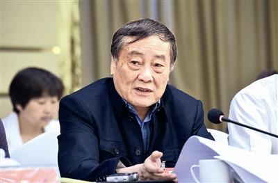 """""""老党员""""宗庆后想让员工都在杭州安家"""