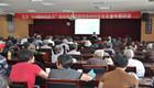 北仑区档案局举办家庭建档进农村文化礼堂活动