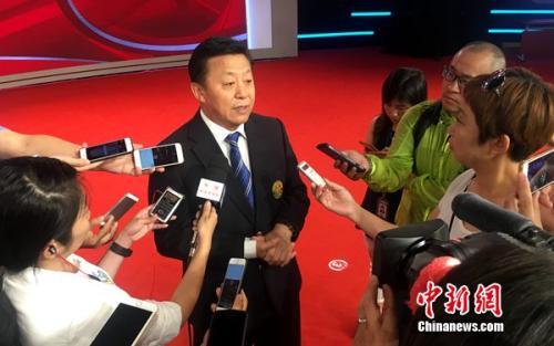 杜兆才将担任足协党委书记