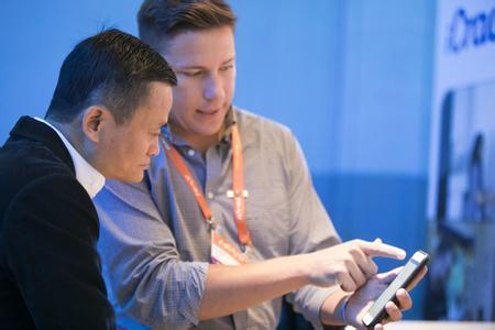 阿里在美举办中小企业论坛 推动新型全球化